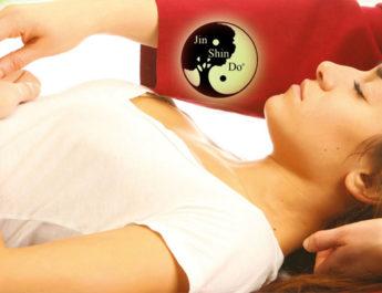 Sabato 29 Ottobre: JIN SHIN DO<sup>®</sup>